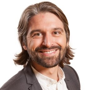 Christian Gruber, MSc.